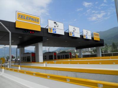 Pedaggio Autostrade: nel 2021 rincari su Bre.Be.Mi e Autovia Padana