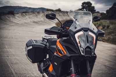 Le novità KTM 2021