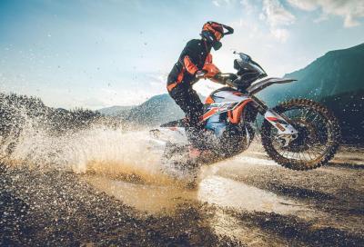 I prezzi delle novità KTM 2021