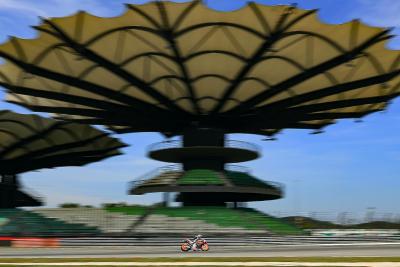 Il Covid cancella i test MotoGP di Sepang