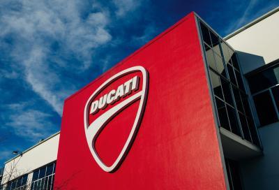 Ducati: secondo semestre 2020 da record. Streetfighter V4 al top