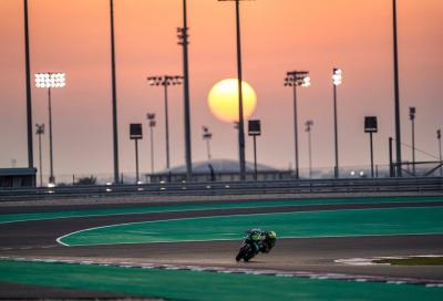 MotoGP 2021: niente test a Sepang, sessione doppia in Qatar