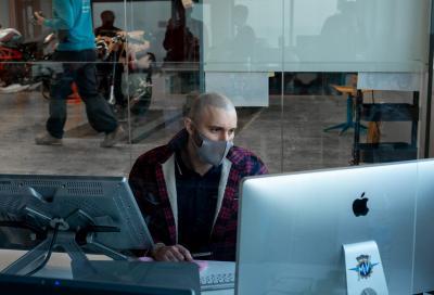 Stephane Zache nuovo designer di MV Agusta