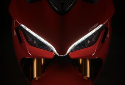 Parte la produzione della nuova Ducati SuperSport 950