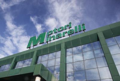 Motori Minarelli torna italiana. Completata l'acquisizione da parte di Fantic Motor