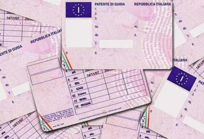 Nuova proroga sulla scadenza di patente e foglio rosa