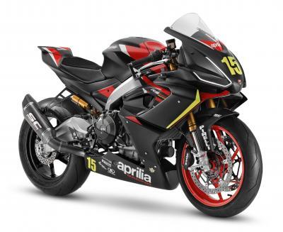 Nasce il Trofeo Aprilia RS 660: come partecipare, costi, calendario