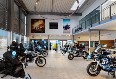 Accessori per BMW: Wunderlich lancia lo showroom interattivo
