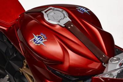 MV Agusta Warranty Plus, l'estensione della garanzia