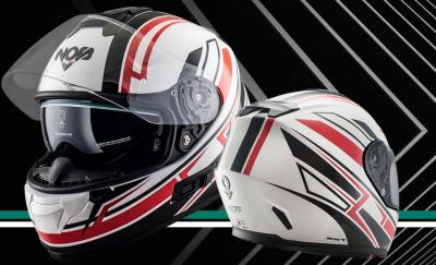 Nos Helmets presenta il nuovo NF-7F Adrenaline