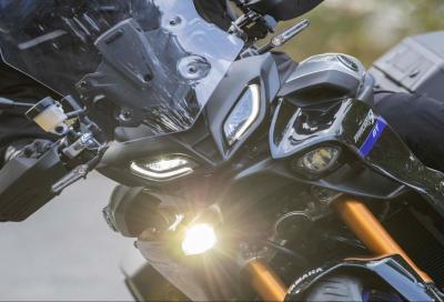 Le novità moto Yamaha 2021