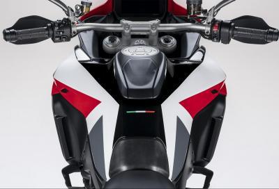 In arrivo la nuova Ducati Multistrada V4 Pikes Peak