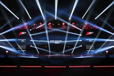 Zard World Première 2021: tutte le novità in diretta