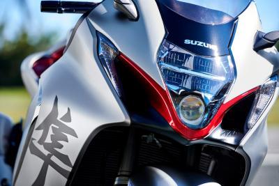 I prezzi delle novità Suzuki 2021