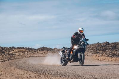 KTM 1290 Super Adventure S 2021: come va, pregi e difetti