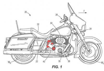"""Harley-Davidson mette il """"turbo"""" al V2"""