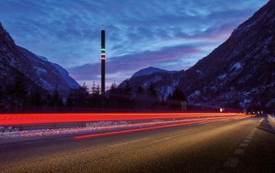 Smart Road: ANAS porta l'Italia verso la mobilità del futuro
