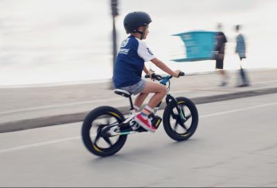 Husqvarna Motorcycles Replica eDrive, le eBike per i più piccini