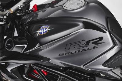 I prezzi delle nuove MV Agusta Brutale
