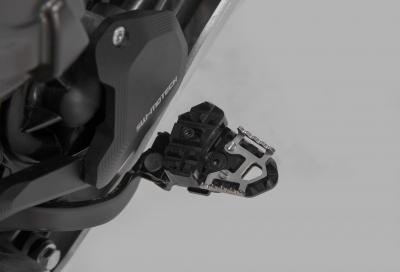 Estensione per il pedale del freno da SW-Motech