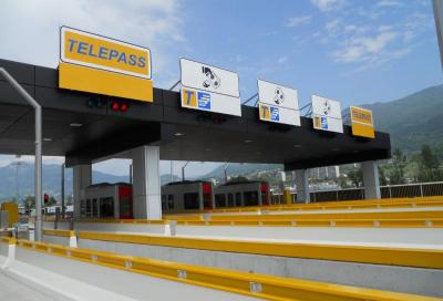 "Telepass: canone gratuito per i motociclisti con ""Telepass Pay"""