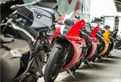 Buell Motorcycles: 10 nuovi modelli entro il 2024