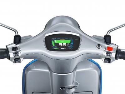 Nasce una partnership tra Piaggio, KTM, Honda e Yamaha