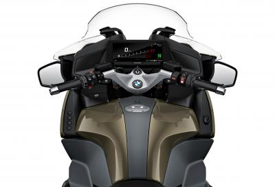 Tutto quello che c'è da sapere sulla BMW R 1250 RT