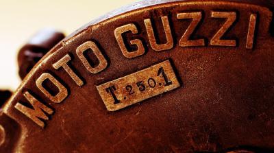 Auguri Moto Guzzi! Cent'anni di storia
