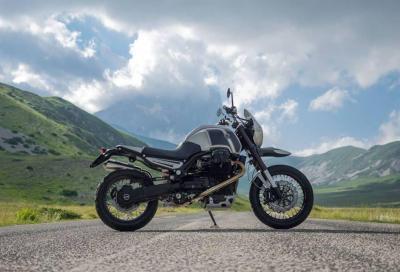 15 special Moto Guzzi il 15 di marzo