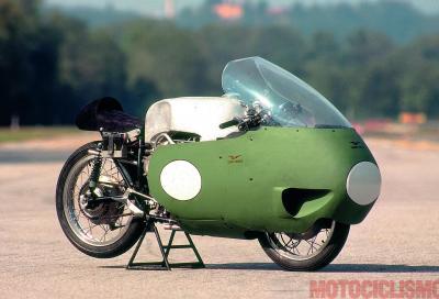 Moto Guzzi: le moto da competizione