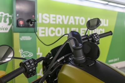 Harley-Davidson spinge sull'elettrico