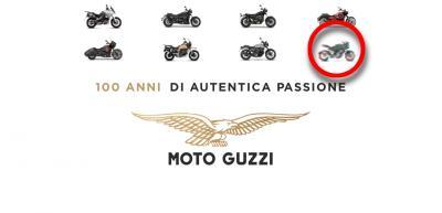 Moto Guzzi: novità in arrivo!