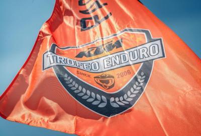 Trofeo Enduro KTM, al via la sedicesima edizione