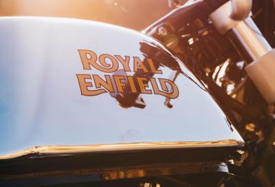 Eicma 2021: anche Royal Enfield conferma la presenza