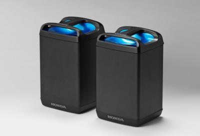 Trovato l'accordo per le batterie standard intercambiabili