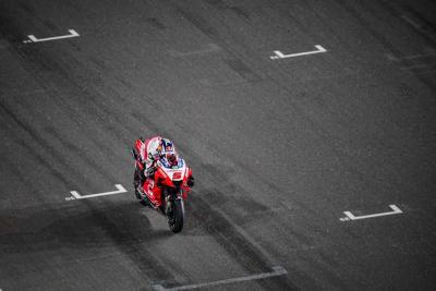 Nuovo record di velocità MotoGP: la Ducati di Zarco vola sopra i 360 km/h
