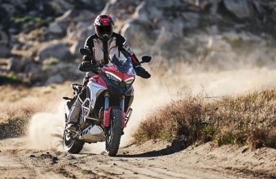 """Nuovo format """"Adventure"""" per la Ducati Riding Academy"""