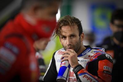 """Zarco: """"Devo ringraziare Ducati per il gran motore"""""""