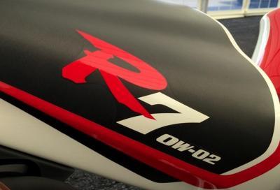 R7, R9, R20… novità in arrivo in Yamaha?
