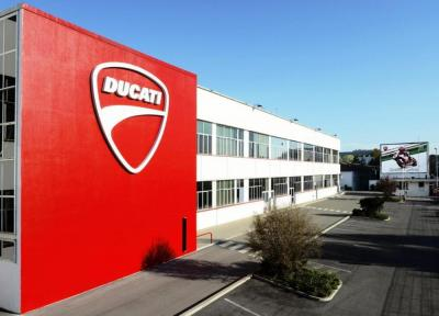 Cambio al vertice in Ducati