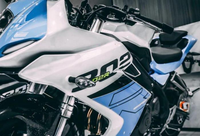 Nuova Benelli 302R: più affilata, più leggera e più tecnologica
