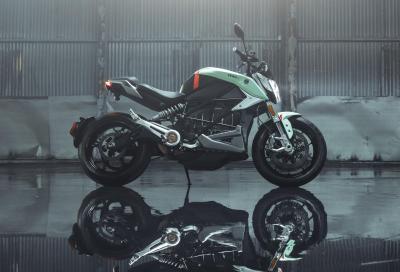 Zero Motorcycles: promozioni e rimborso per i neopatentati