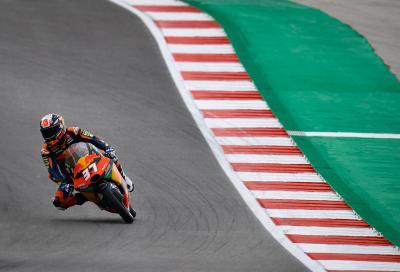 Moto3: Acosta replica e vince anche a Portimão