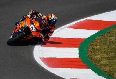 Moto2, Portogallo: con Lowes out vince Raul Fernandez