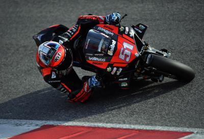 Doppietta di Pirro al Mugello. Bartolini trionfa in Moto3