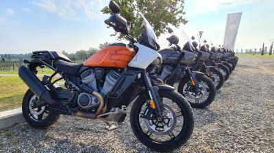 Harley-Davidson Pan America 1250: come va su strada, pregi e difetti