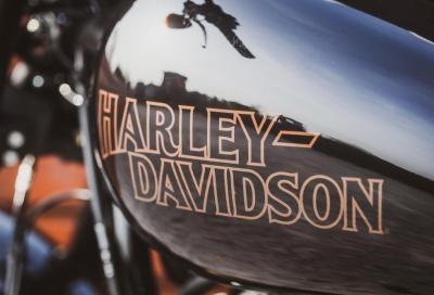Dazi al 56% sulle nuove Harley-Davidson