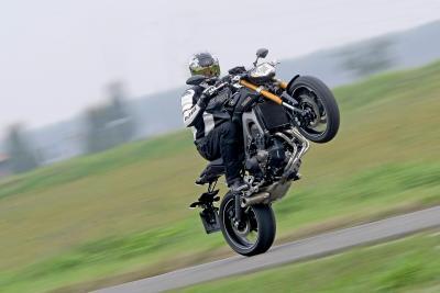 Yamaha MT-09 2013-2016: i consigli per scegliere un buon usato