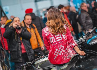 Nuove date per il Motor Bike Expo 2021